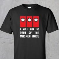 MASKER RACE