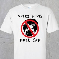 Mazki Punks (Censored)