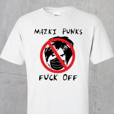 Mazki Punks (Uncensored)